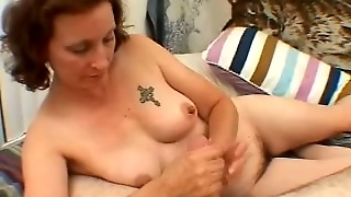 Handjob, Tattoo, Mature Amateur, Pov, Amateur, Couple, Mature, Hardcore, Hd