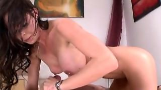 Brandy Aniston Gets Filled Up With Dick