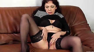 Blowjob, Fellation, Blow, Cougar, Fellatio, Job, Sucking, Russian, Mommy, Give, Mom