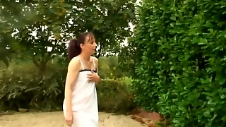 French Mature, French Anal, Mature And Young, Voyeur Anal, Daddy And Grandpa, French Old And Young, Old And Mature, Voyeur Threesome