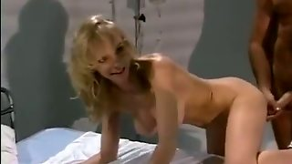 Crystal Wilder Is Double Penetrated In Hardcore Mmf Threesome