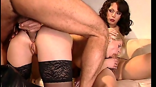 Mature Sex Orgy Party - Shemale And Couples Fuck