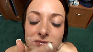 Swallow, Hd, Cum, Dirty, Load