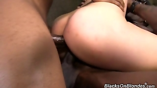 Mirika From Japan Creampied By 2 Blacks In Usa