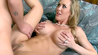 Stepmom In Control