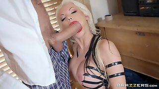 My Thick One-Eyed Demon Abuses Anus Of Lustful Milf