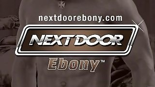 Next Door Ebony - Full Service
