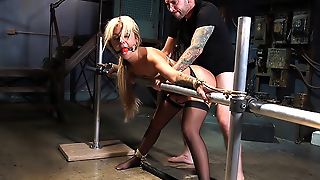 Monroe, Submission, Madelyn, Tommy, Madelyn Monroe, Pistol, Ne W, Anal New