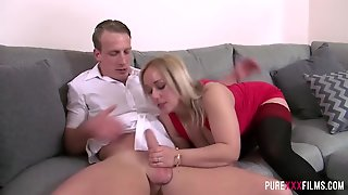 Thick Tiny Stepdaughter