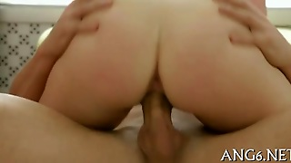 Erotic Anal And Pussy Drilling