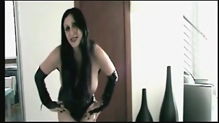Nidyasex: Squirt Woman