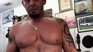 Gay Pawn Shop Snitches Get Anal Banged!