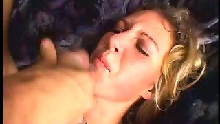 2 Cute Women Anal 4Some