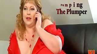 Pumping The Plumper