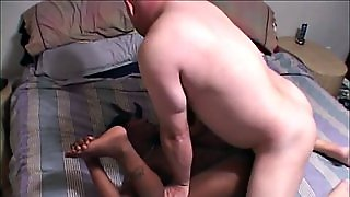 Tiny Little Anal Ebony Mom