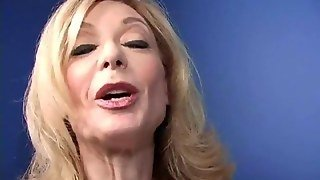 Nina Hartley Hardcore 5