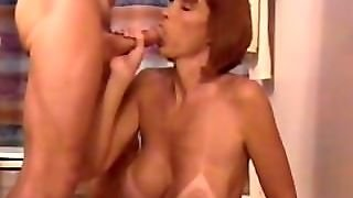 Tongue Bath --- Cum And Cum And Cum .....