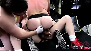 Old Gay Anal Fisting And Young Boys Being Fisted Fists And M