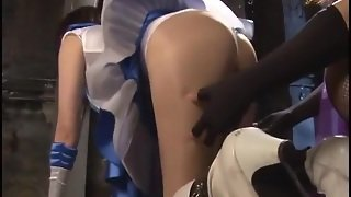 Funny, Bdsm, Japanese, Cosplay