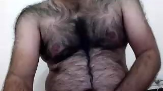 Indian Male Slave