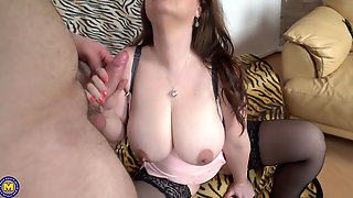 Mature Nl Sirale (36) Big Breasted Housewife Sirale Doing Her Toyboy [Hd 1080P]