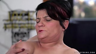 Straight, Close Up, Teen, Old And Young, Hd, Pussy, Bbw, Brunette, Big Tits, Blowjob, Granny