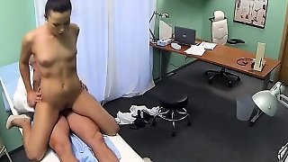 Glamour Pussy Hardcore Squirt