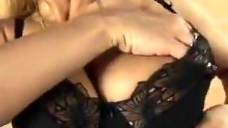 Saggy Boobs Mom Fucked