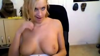 Webcams, Solo, Blondes