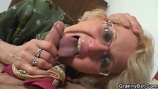 Grannies, Matures, Old Young, Wife