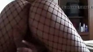Colombian Sex Video 18