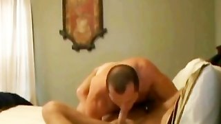 Gay Sex Audition Scene 1