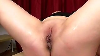 Shaving Mother I'd Like To Fuck And Facesitting