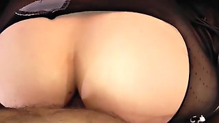 Stunning Beauty Eating Old Mans Dick