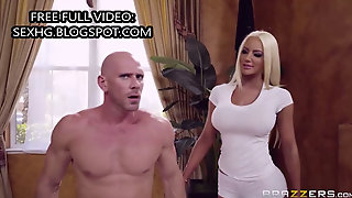 Massage Mirage Nicolette Shea New Brazzers 2018