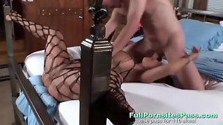 Ava Devine Teases And Likes