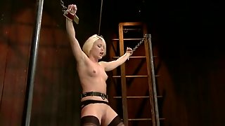 Hottest Blonde, Bdsm Adult Movie