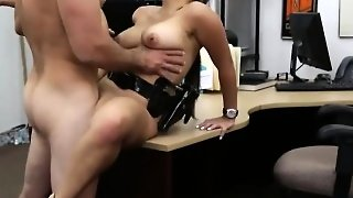 Amateur Teenie Being Fucked By Pawn Guy