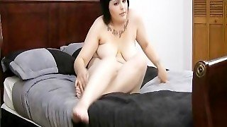 Candi With Sexy Tattoo Having Sex
