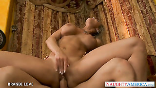 Shaved, Doggy Style, Big Boobs, Pierced, Fake Big Tits, Shaved Pussy, Sexy Mom, Sofa, Blowjob, Milf, Riding A Cock