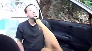 French Mmf With Cumshots