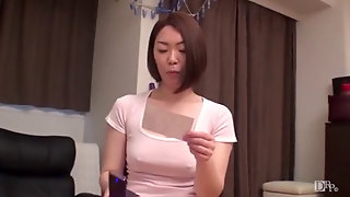 Hot Asian Babe Getting Fucked