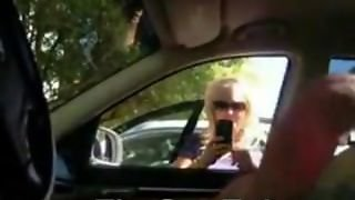 Car Dick Mom Takes Pics Hot!