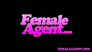 Femaleagent Hd Everyone Loves Pov