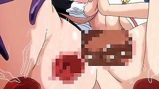 Shemale Hentai With Bigboobs And Bigcock Hot Fucking