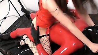 Latex Smothering