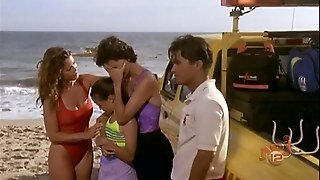 Yasmine Bleeth Baywatch Collection 18