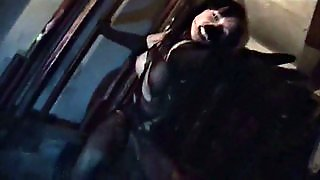 Sanctuary - Music Video Erotic, Girls Gothic Horror