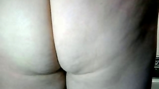 Pussy Head Wash Time2