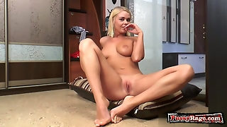 Big Tits Crying Anal